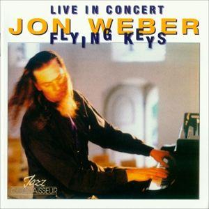 Flying Keys, Jon Webe
