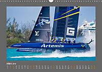 Flying on the water 2019 - Photographs by Jens Hoyer (Wandkalender 2019 DIN A3 quer) - Produktdetailbild 3