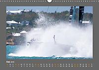 Flying on the water 2019 - Photographs by Jens Hoyer (Wandkalender 2019 DIN A3 quer) - Produktdetailbild 5