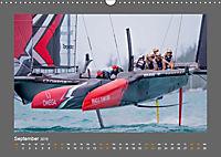 Flying on the water 2019 - Photographs by Jens Hoyer (Wandkalender 2019 DIN A3 quer) - Produktdetailbild 9