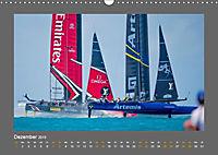 Flying on the water 2019 - Photographs by Jens Hoyer (Wandkalender 2019 DIN A3 quer) - Produktdetailbild 12