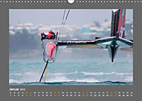 Flying on the water 2019 - Photographs by Jens Hoyer (Wandkalender 2019 DIN A3 quer) - Produktdetailbild 1
