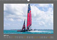 Flying on the water 2019 - Photographs by Jens Hoyer (Wandkalender 2019 DIN A3 quer) - Produktdetailbild 4