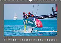 Flying on the water 2019 - Photographs by Jens Hoyer (Wandkalender 2019 DIN A3 quer) - Produktdetailbild 11