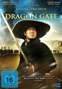 Flying Swords of Dragon Gate, N, A