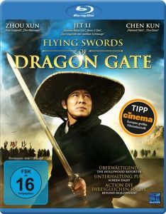 Flying Swords Of Dragon Gate, N, A