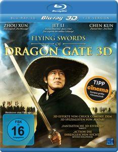 Flying Swords of Dragon Gate - 3D-Version, N, A