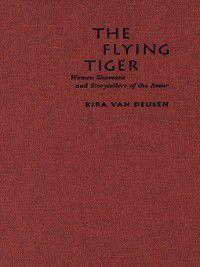 Flying Tiger, Kira Van Deusen