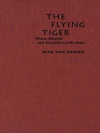 Flying Tiger, Kira Van Deusen