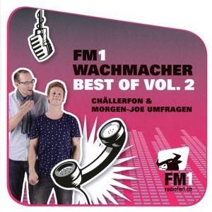 Fm1 Wachmacher-Best Of Vol.2, Diverse Interpreten