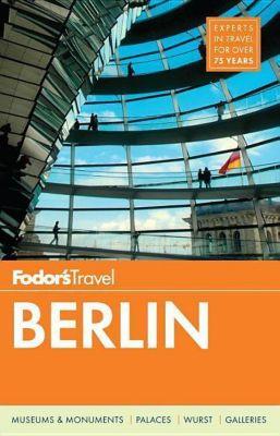 Fodor's Berlin, Fodor's Travel Guides