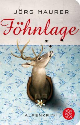 Föhnlage - Jörg Maurer |