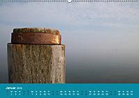 Föhr 2019. Porträt einer Insel (Wandkalender 2019 DIN A2 quer) - Produktdetailbild 1
