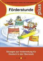 Förderstunde Heft plus, Wolfgang Pramper