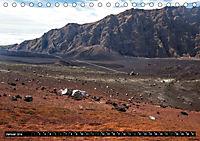 Fogo. Tochter des Vulkans (Tischkalender 2019 DIN A5 quer) - Produktdetailbild 1