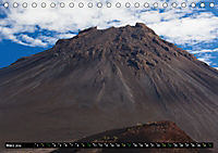 Fogo. Tochter des Vulkans (Tischkalender 2019 DIN A5 quer) - Produktdetailbild 3