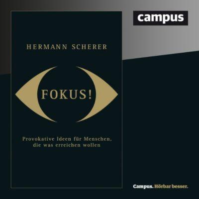 Fokus!, Hermann Scherer