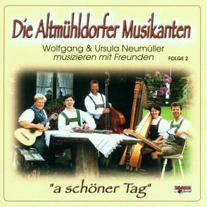 Folge 2: A schöner Tag, Altmühldorfer Musikanten