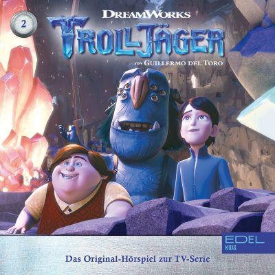 Folge 2: Der erste Schlag (Das Original-Hörspiel zur TV-Serie), Thomas Karallus