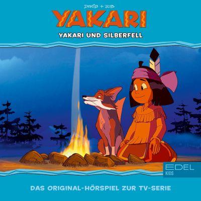Folge 33: Yakari und Silberfell (Das Original-Hörspiel zur TV-Serie), Thomas Karallus