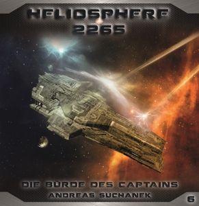 Folge 6 : Die Bürde Des Captains