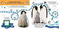 Folge der Fingerspur - Tiere in Eis und Schnee - Produktdetailbild 1