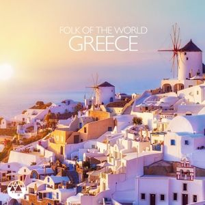 Folk From Greece, Diverse Interpreten