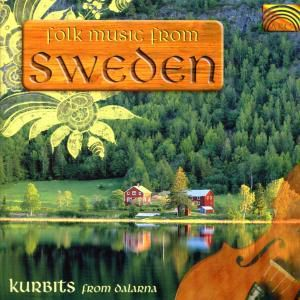 Folk Music From Sweden, Kurbitus