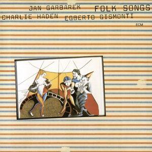 Folk Songs, Haden, Garbarek, Gismonti