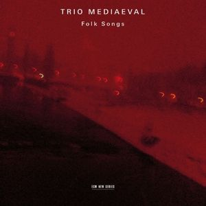 Folk Songs, Trio Mediaeval