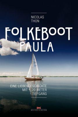 Folkeboot Paula, Nicolas Thon