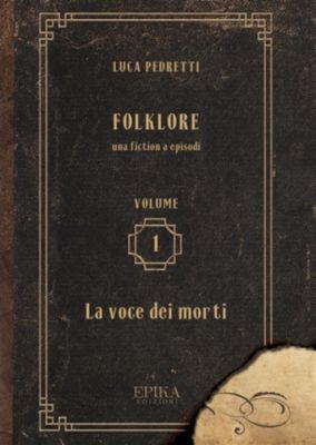 Folklore, Luca Pedretti