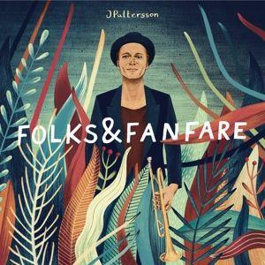 Folks & Fanfare (Vinyl), Jpattersson
