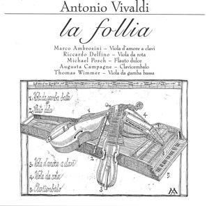 Follia, Ambrosini, Delfino, Posch