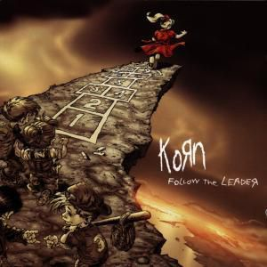 Follow The Leader, Korn