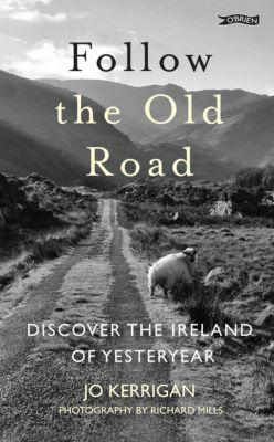 Follow the Old Road, Jo Kerrigan
