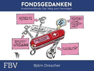 Fondsgedanken, Björn Drescher