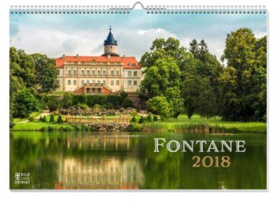 Fontane 2018, Theodor Fontane