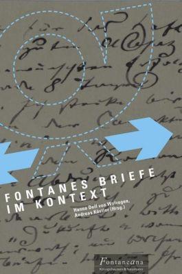 Fontanes Briefe im Kontext -  pdf epub