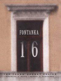 Fontanka 16, Sergei A. Stepanov, Charles A. Ruud