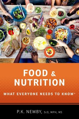 Food and Nutrition, P. K. Newby