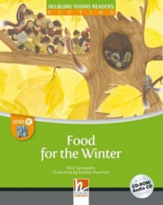 Food for the Winter, Class Set, Rick Sampedro