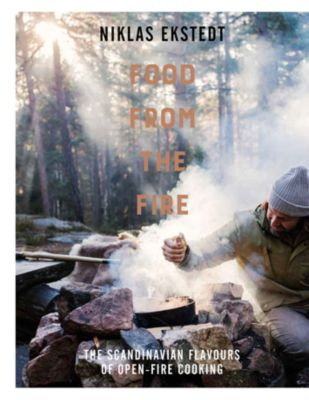 Food from the Fire, Niklas Ekstedt
