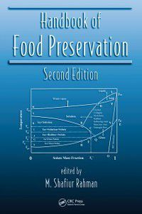 Food Science and Technology: Handbook of Food Preservation, Second Edition