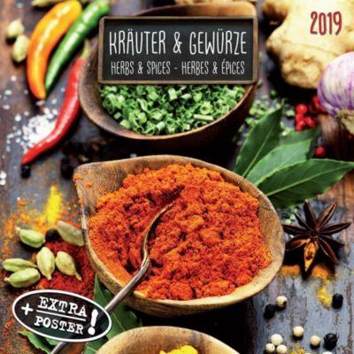 Food & Spices/Speisen und Gewürze 2019