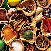 Food & Spices/Speisen und Gewürze 2019 - Produktdetailbild 5