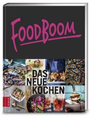 Foodboom -  pdf epub