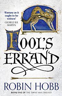 Assassins Quest (Farseer, Book 3)