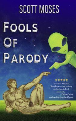 Fools Of Parody, Scott Moses