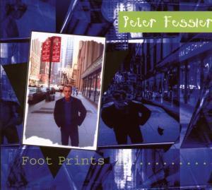 Foot Prints, Peter Fessler